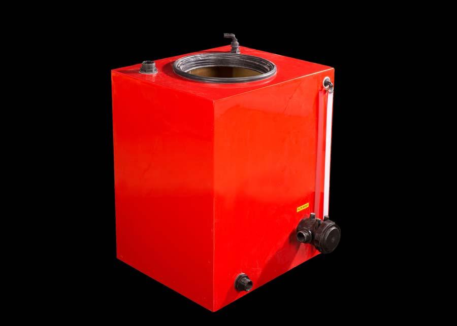 Zbiornik z kompozytu 200 litrow 2